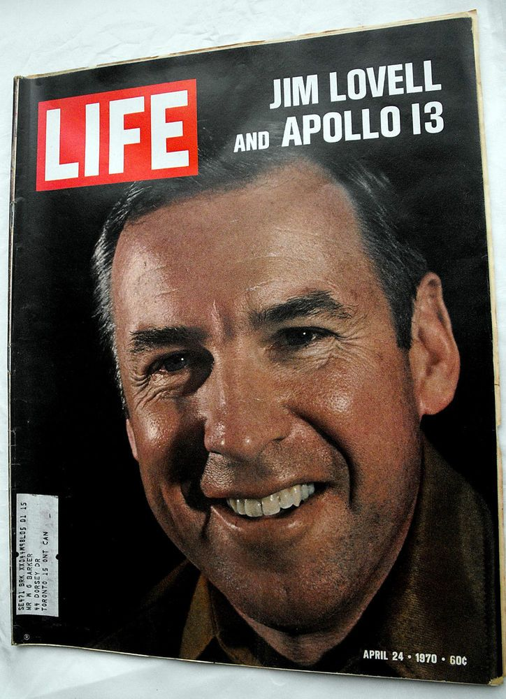 apollo 13 conflict Andrew chaikin, author of the book a man on the moon, reveals an intimate look at the apollo 13 crew's feelings 40 years after the infamous mission.