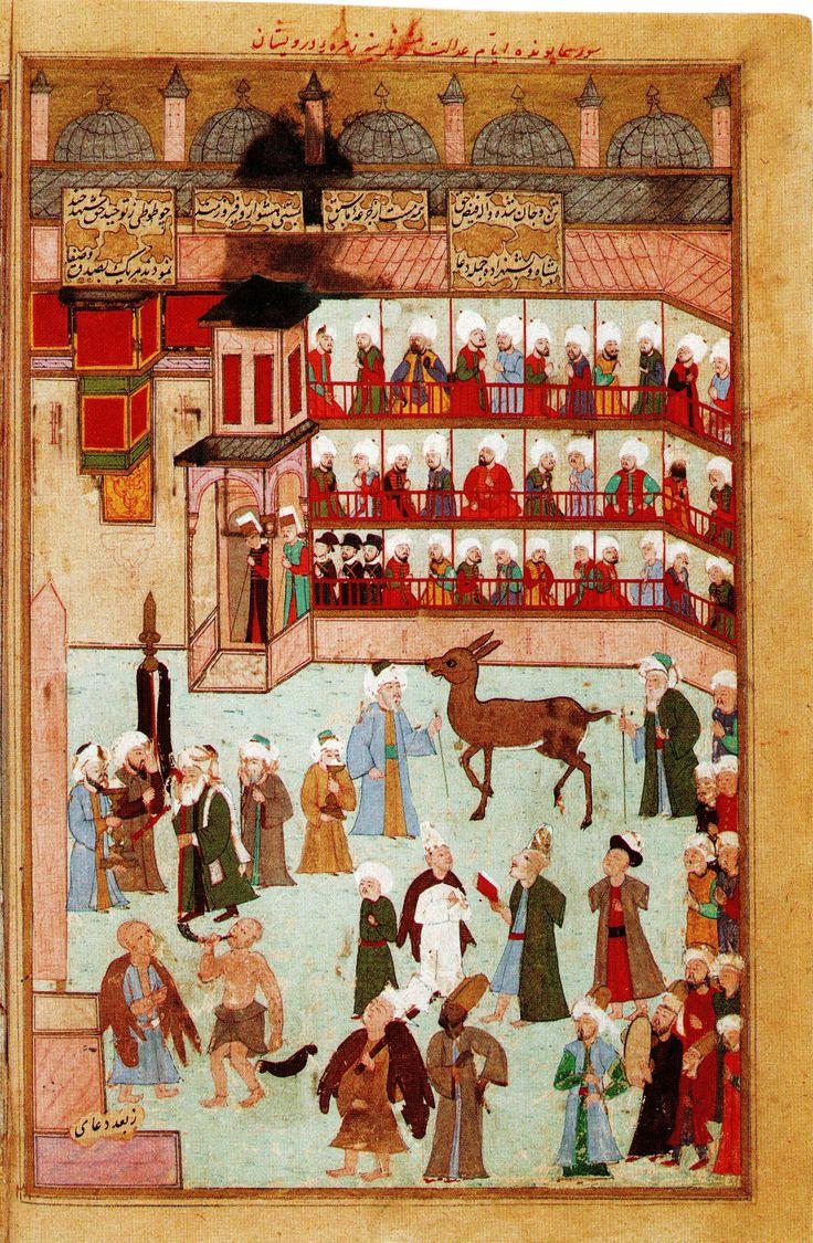 Dervish-Kalenderi-Şehinşehname-1592