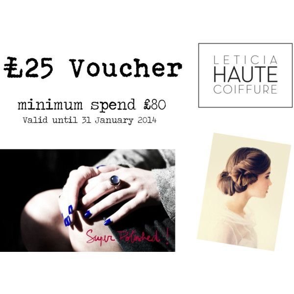 """""""£25 Voucher"""" by laetitia-1 on Polyvore"""
