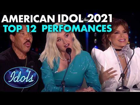 American Idol 2021 Fight For Top 12 Performances Idols Global Youtube In 2021 American Idol American Idol