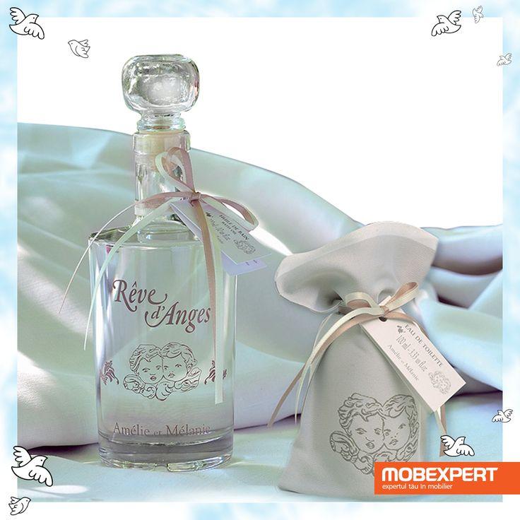Spumant de baie Reve D Anges - Momente de relaxare și răsfăț. #mobexpert #dragobete #cadou