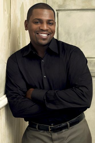 Mekhi Phifer http://www.examiner.com/article/mekhi-phifer-marries-torchwood-actor-ties-the-knot-with-reshelet-barnes