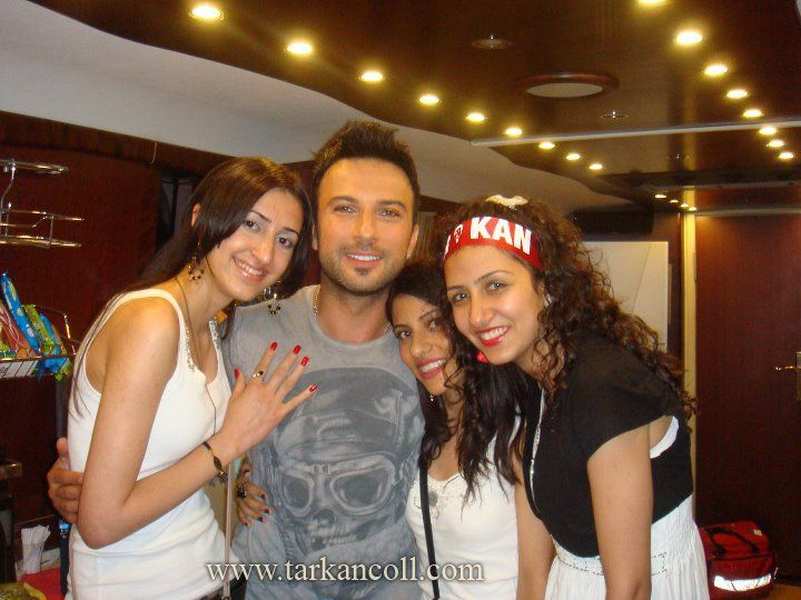 Adana Fanta Konseri 2011 Resmi Tarkan Fan Club -Tarkancoll -- Meeting to Tarkan Adana Fanta Concert 2011