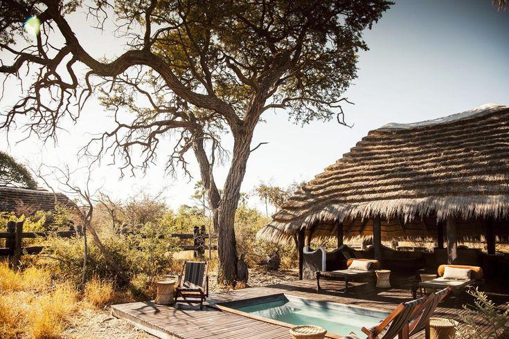 Camp Kalahari - Fullscreen Photos