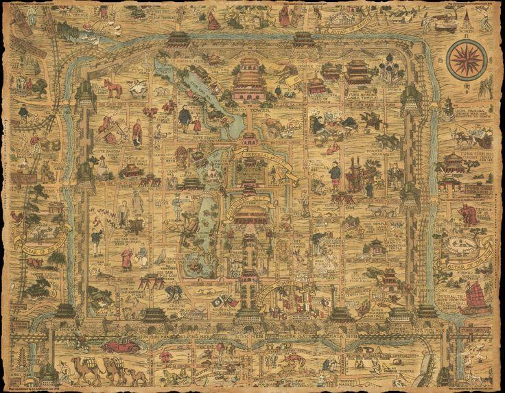 Ancient Beijing