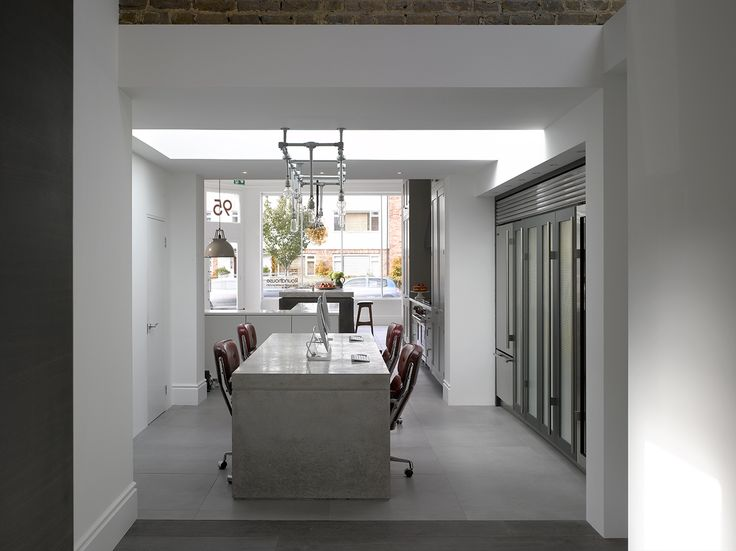Clapham Shaker Kitchen: 17 Best Images About Roundhouse Kitchen Showrooms On