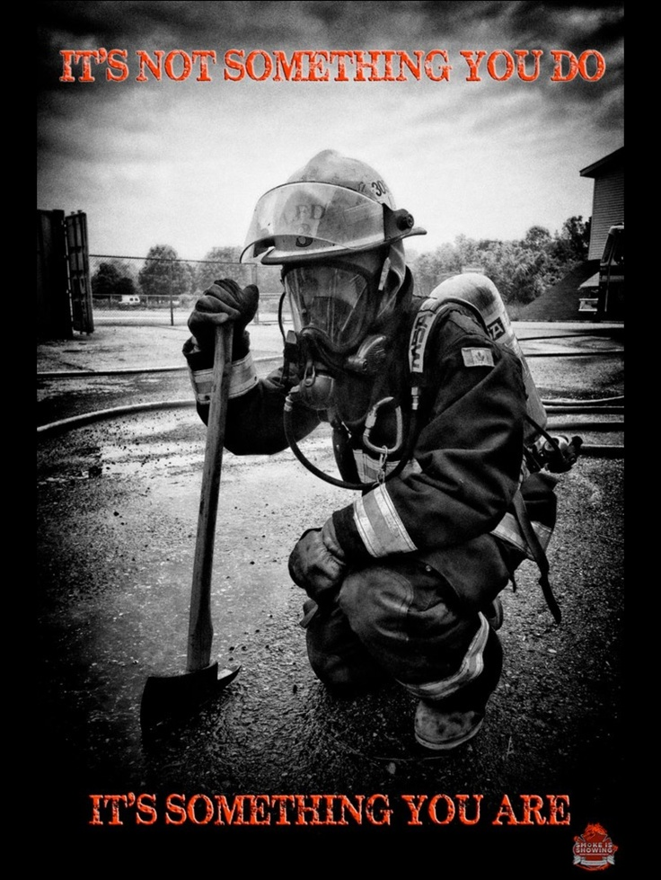 489 best firefighter images on Pinterest | Firefighters ...