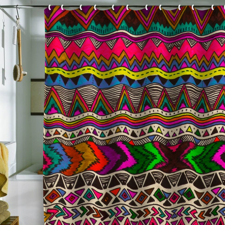 Cute Shower Curtains 317 best shower curtain & bath collection images on pinterest
