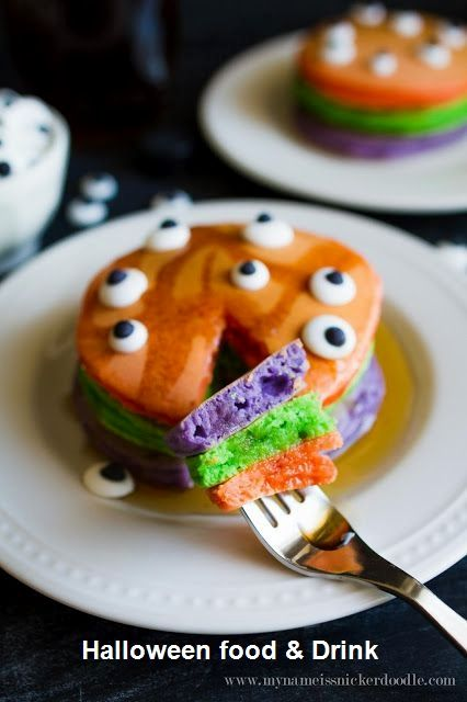Halloween Food And Drink Ideas At Home Food Drink Halloweenfood