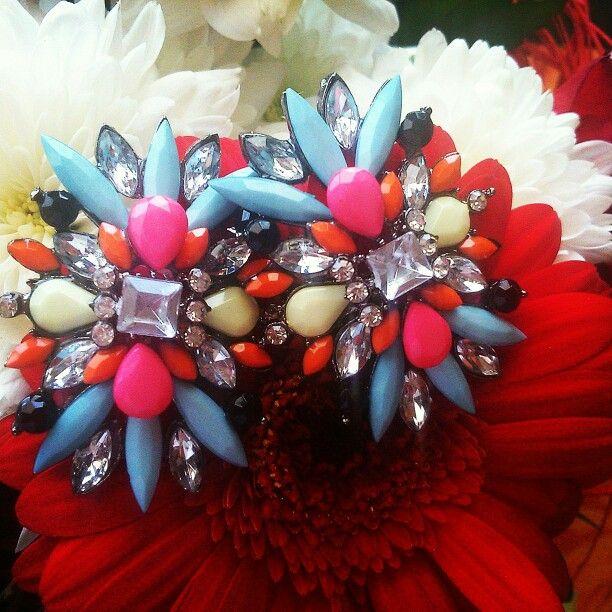 O tieto krásavice súťažíme na našej fb stránke ELEM Bijouteria :)