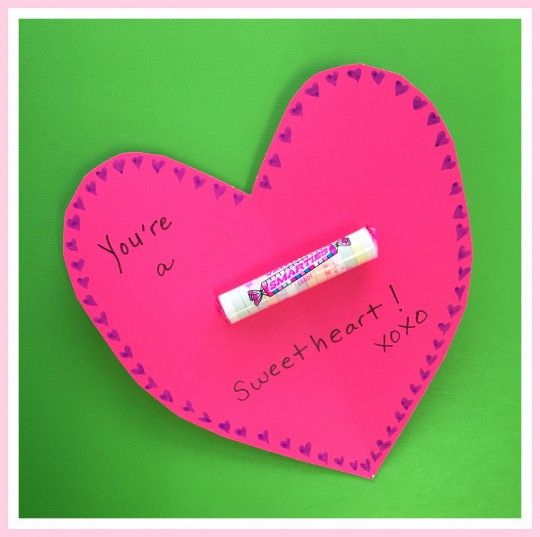 13 best Celebrate With Smarties images on Pinterest | Valentines ...