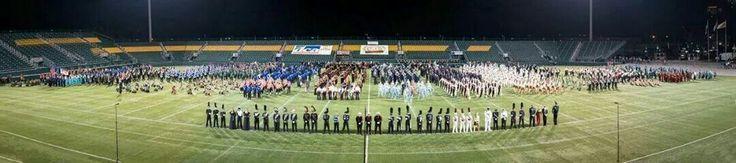 2014 Drum Corps Associates