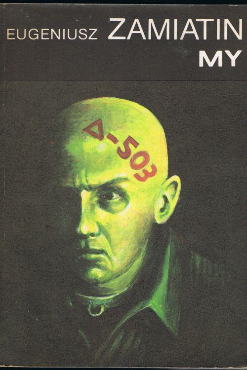 shihlun:Yevgeny Zamyatin We (1921) http://ift.tt/2lA4mjJ