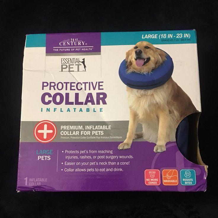 Protective Inflatable Dog Collar - Mercari: BUY & SELL THINGS YOU LOVE
