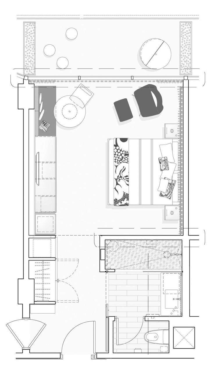 580 best hotel rooms images on pinterest architecture floor som miami beach hotel plan previous homepage