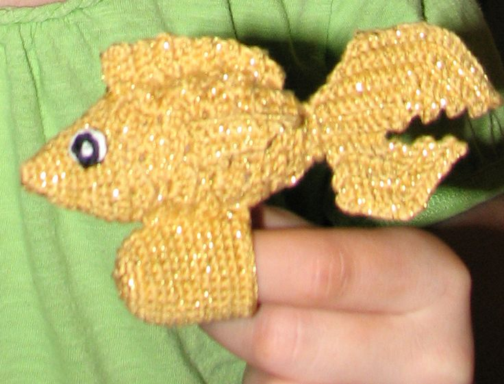 Knitted Finger Puppets Patterns Free Choice Image Handicraft Ideas