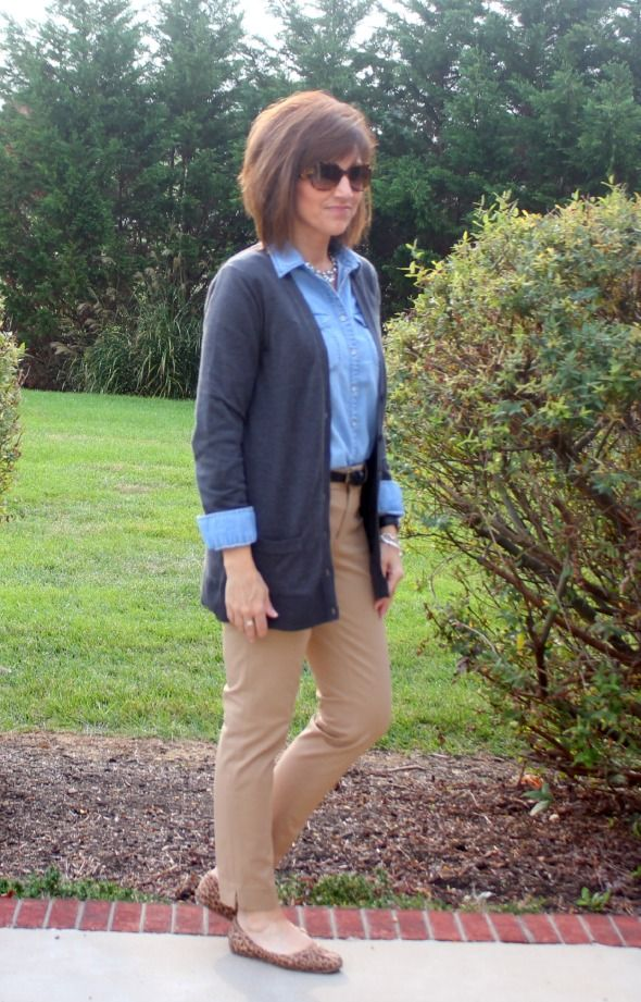31 Days of Fall Fashion (Day 28)