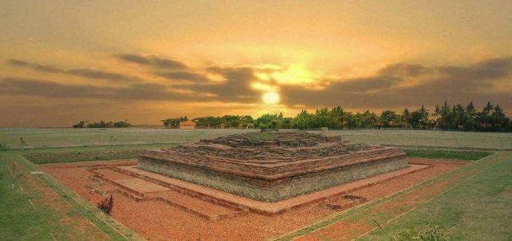 Kerajaan Tarumanegara