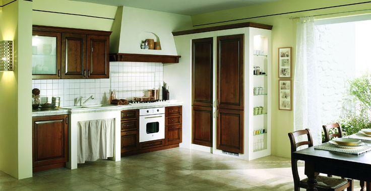 10 classic kitchen - Gruppo 5 cucine ...