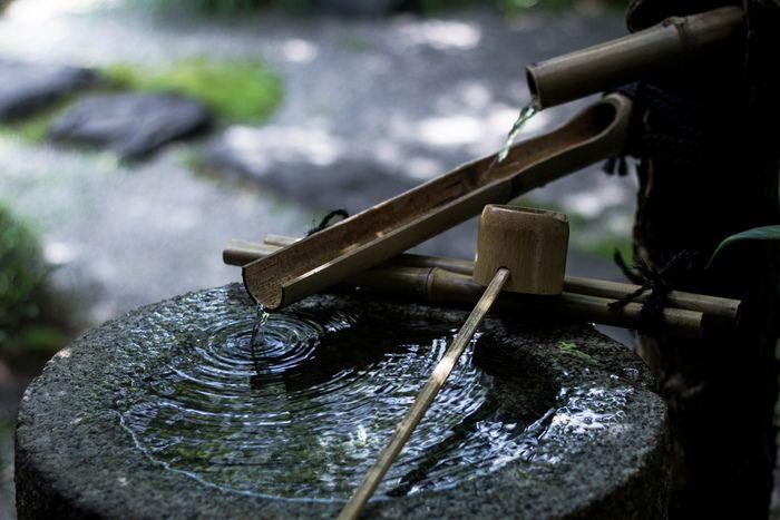 のんびり散歩をするように。大人の京都ゆったり旅