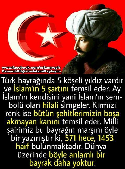 #Türkiye #OsmanlıDevleti #Bayrak #Ayyıldız #İslam #Din #Vatan #Devlet #Namaz #Hilal #Sancak