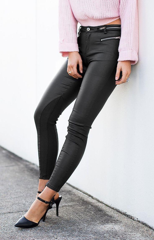 Hurricane Jeans