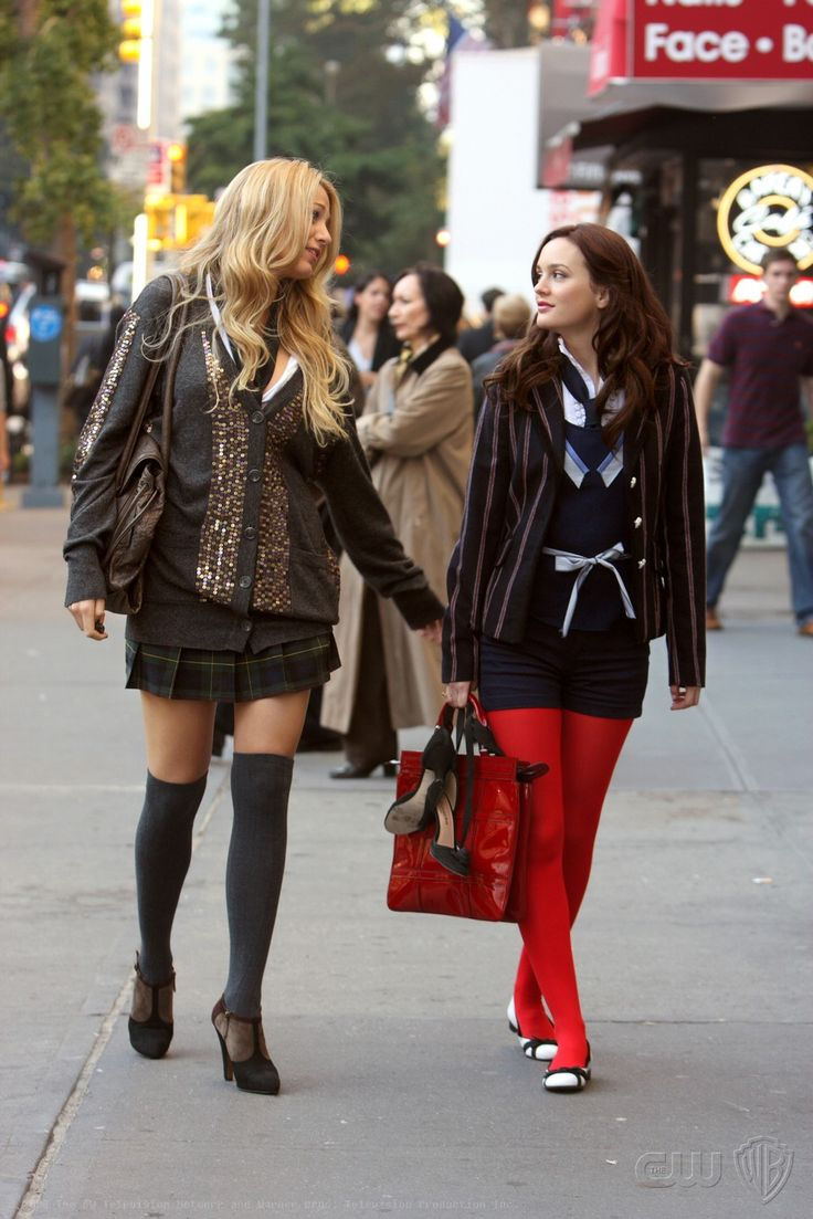 Blair's style season 3 - Blair Waldorf Photo (12439745 ...   Blair Waldorf Style Season 1