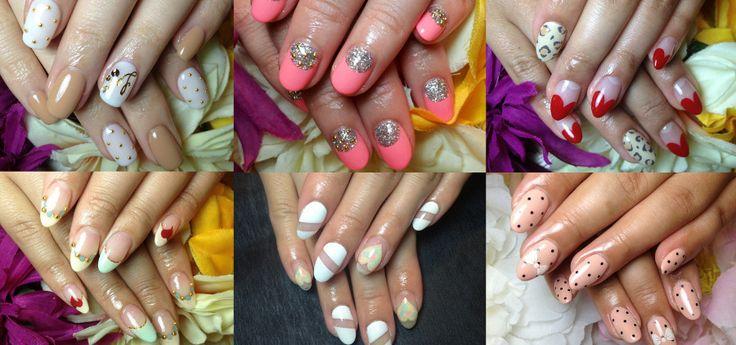Idei de manichiura romantica pentru valentine's day part 4 #manichiura #unghii #nails #nailart #trends