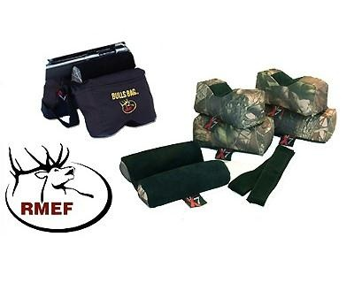 9 Best Bulls Bag Shooting Rest Guns Hunting Amp Fishing