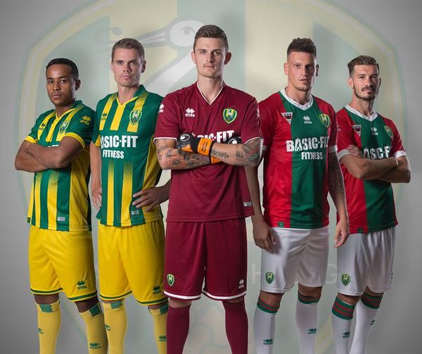 ADO Den Haag Kit 2015 16 More Details and Info https://idnbookie.com