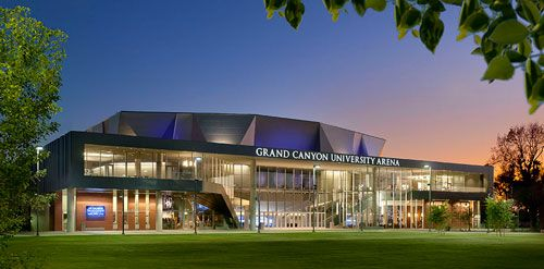 Grand Canyon University Info – Wiki, Login, Acceptance Rate, Reviews, Jobs, Athletics, Tuition, Admission Details, Official Site, etc