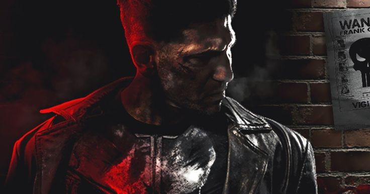 Punisher Netflix Series Is Bringing in an Iconic Marvel Character -- Marvel and Netflix are reportedly casting an important Marvel Comics character for their upcoming Punisher spin-off series. -- http://tvweb.com/punisher-netflix-series-marvel-character-david-microchip-lieberman/