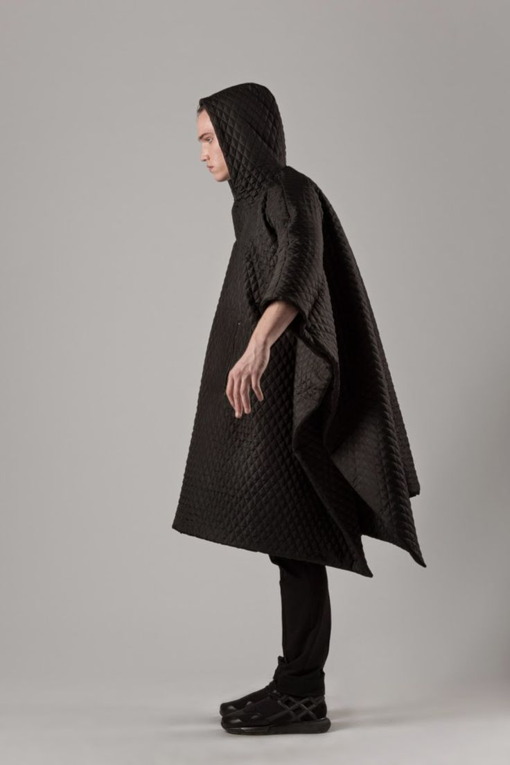 V D H : Sandor Lakatos Menswear FW1516 Lookbook