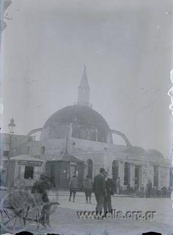 Χανιά...Chania...1925 Συλλογή: Παντελής Βαφιαδάκης ELIA archives