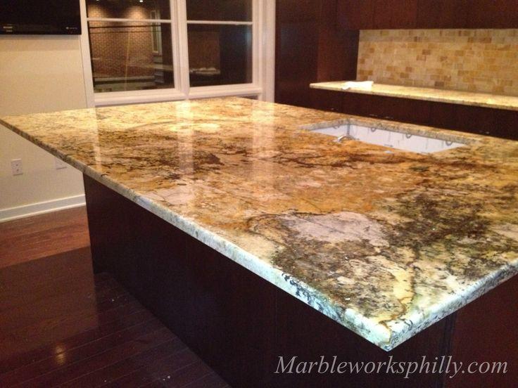 Betularie Full Slab Island Marble Works Inc 1530