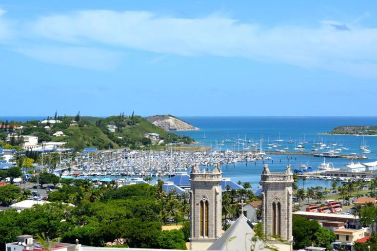 What not to miss in Noumea