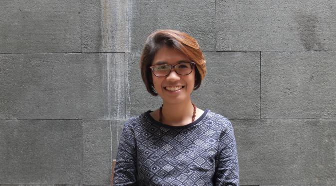 Jakarta - Usai mundur dari jabatannya sebagai VP of Product Go-Jek beberapa waktu lalu, Alamanda Shantika kini sibuk dengan kegiatan ba...