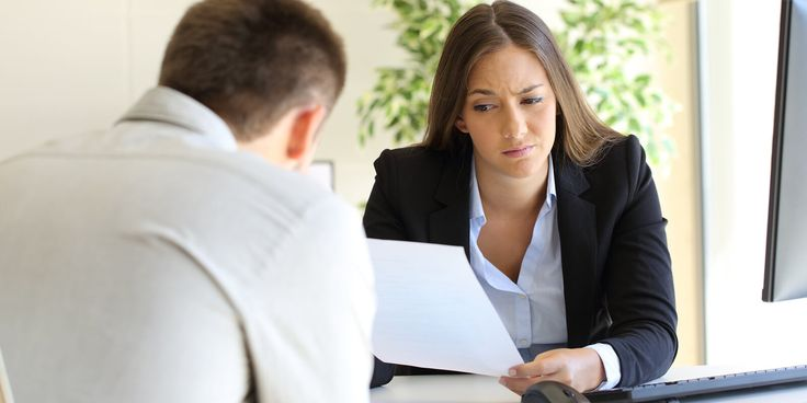 Captivating Donu0027t Ruin Your Job Interview Chances By Making These 10 Mistakes