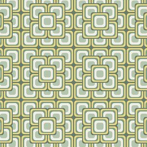Angela Walters - Legacy - Grand Mosaic in Lime