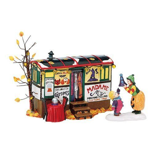 Department 56 Costumes For Sale Original Snow Village Halloween 54973