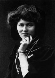 Cissy van Marxveldt (1889 - 1948) http://www.dbnl.org/auteurs/auteur.php?id=marx002