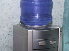 How to Clean a Water Dispenser: 11 steps (with pictures)