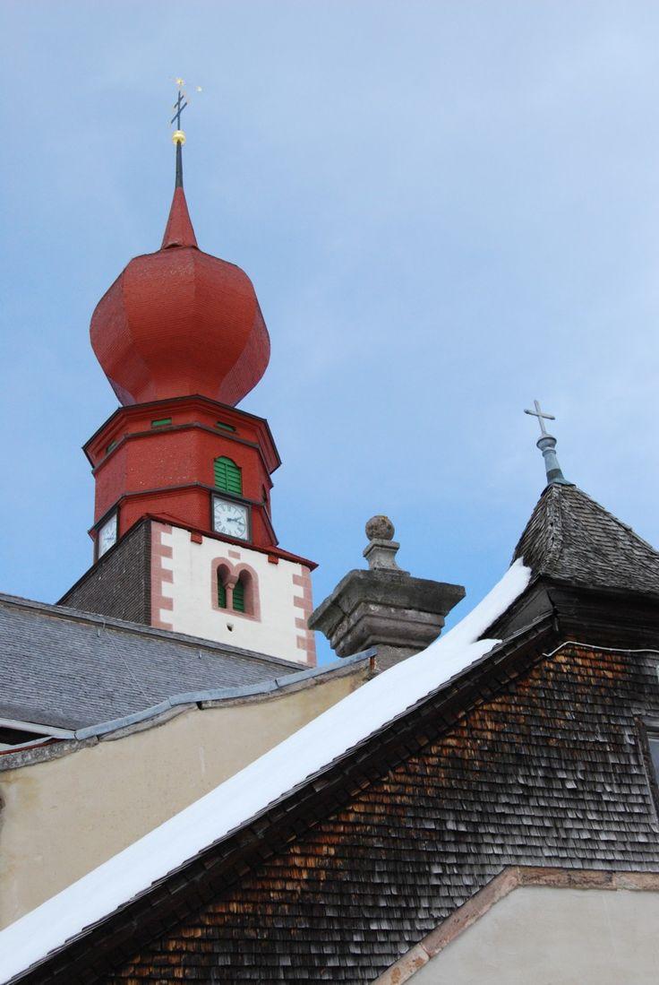 Vöhrenbach-Urach, Kirche Allerheiligen(Schwarzwald-Baar-Kreis) BW DE