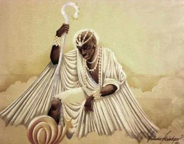 Baba Obatala