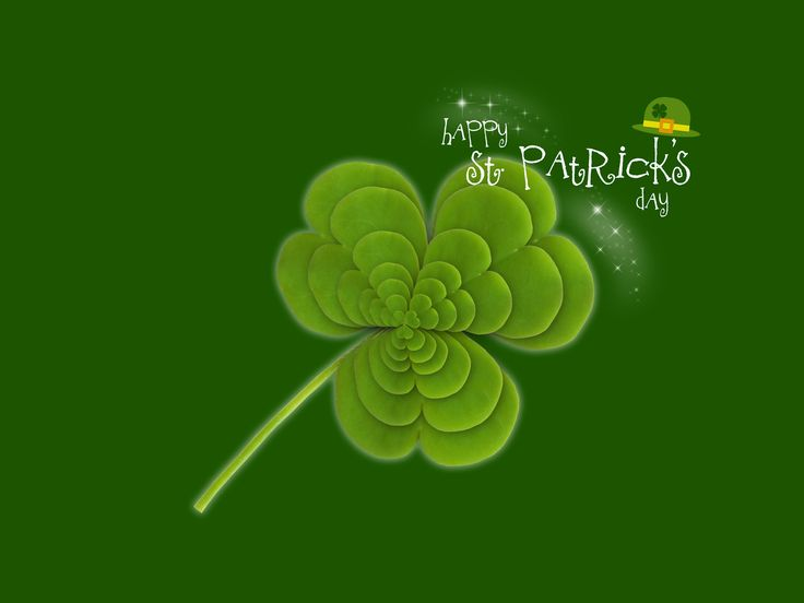 Get Festive with St. Patrick's Day Desktop Wallpaper