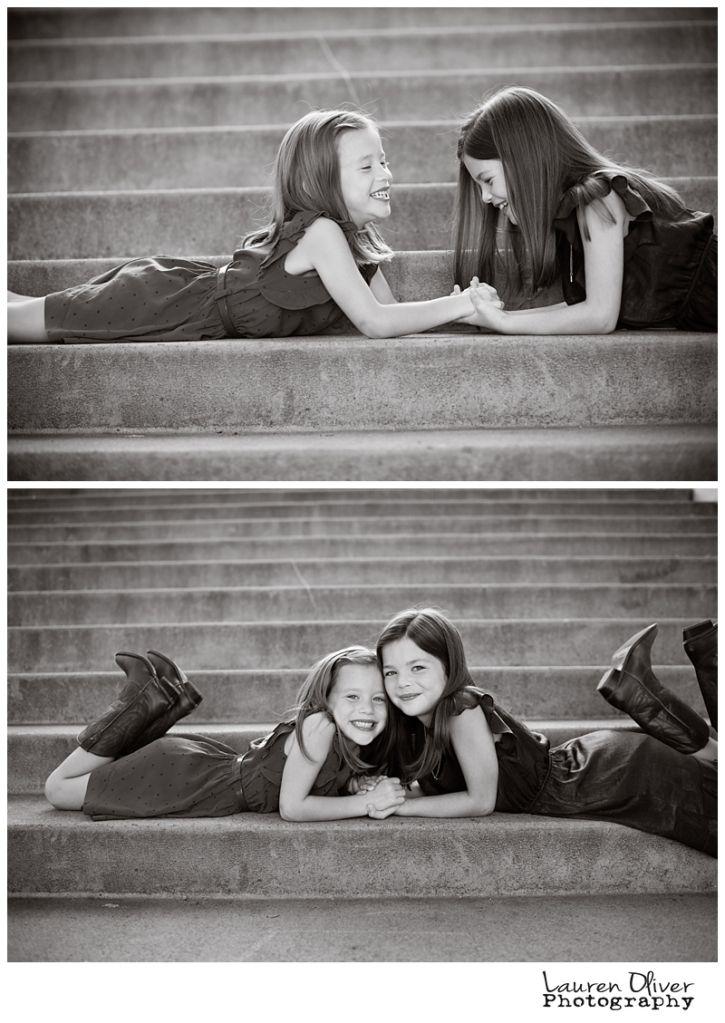 Sister Poses.  Lauren Oliver Photography - The Blog: September 2012