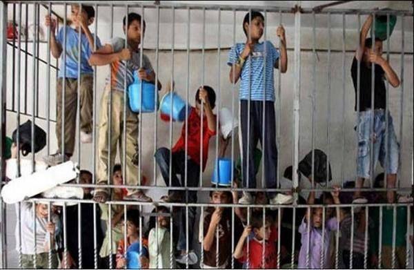 Children rights to education in prison Essay