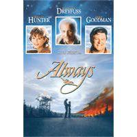 Pour toujours (Always) [1989] par Steven Spielberg