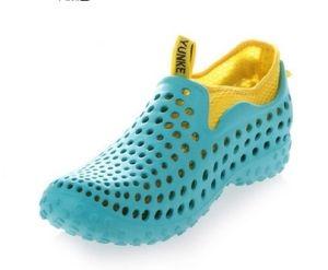 La manera caliente EVA de la venta estorba los zapatos del jardín de los zapatos (JST-GD-001)