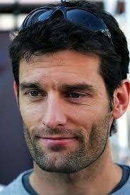 Mark Webber Aus